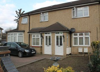 Thumbnail 2 bedroom flat for sale in Southbury Road, Enfield