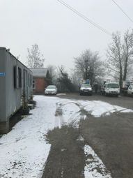 Thumbnail Industrial for sale in Station Road, Woofferton, Ludlow