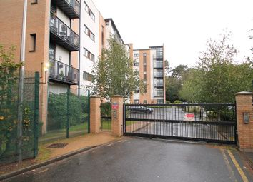Thumbnail 2 bed flat to rent in Manor Court, Manchester