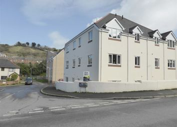 Thumbnail 1 bed flat for sale in Park Court, Ilfracombe