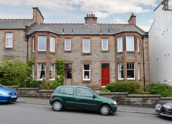 Thumbnail 2 bed flat for sale in Victoria Terrace, Dunfermline, Fife