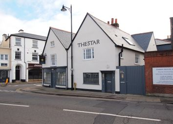 2 bed flat to rent in High Street, Ewell Village, Surrey KT17