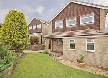 4 Bedrooms Detached house to rent in Mill Close, Harrogate, North Yorkshire HG3