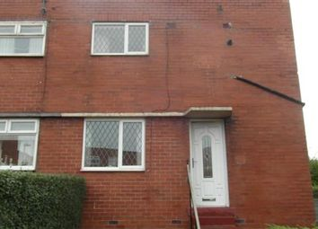 Thumbnail 3 bed terraced house for sale in Chapel Avenue, Heckmondwike