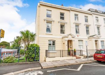 Thumbnail 6 bed end terrace house for sale in The Hoe, Plymouth, Devon