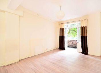 Thumbnail 3 bedroom flat to rent in Bourne Estate, Portpool Lane, London
