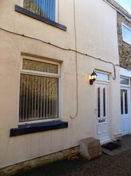 Thumbnail 2 bed terraced house to rent in Cross Row, Hunwick, Co. Durham