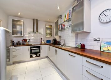 Thumbnail 1 bed flat for sale in Breezers Court, The Highway, London