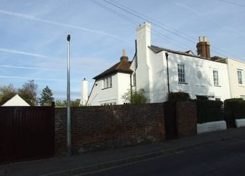 Thumbnail 3 bed property to rent in West Street, West Malling