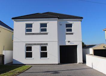 Thumbnail 4 bed detached house for sale in Fitzhamon Avenue, Llantwit Major