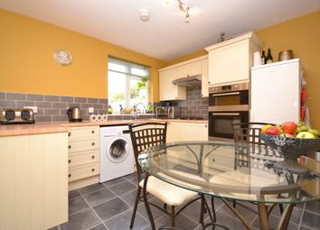 Thumbnail 3 bedroom end terrace house to rent in St. Pauls View Road, Newport
