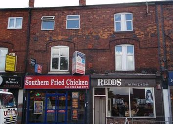 Thumbnail 5 bedroom duplex to rent in Wilmslow Road, Manchester