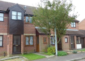 Thumbnail 2 bedroom property to rent in Cannell Road, Loddon, Norwich