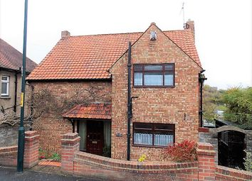 Thumbnail 2 bed detached house for sale in Cornwall Road, Rochester