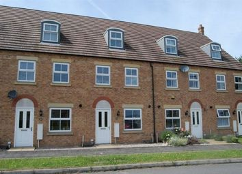 Thumbnail 3 bedroom town house to rent in Hidcote Way, Middlemore, Daventry