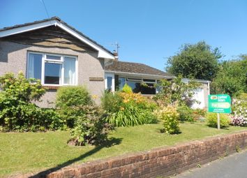 Thumbnail 3 bed detached bungalow for sale in Fairfield, Penperlleni, Pontypool