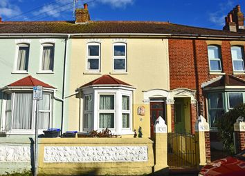 3 bed terraced house for sale in Ham Road, Worthing BN11