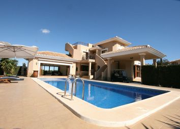 Thumbnail 1 bed detached house for sale in La Manga Club, La Manga Del Mar Menor, Murcia, Spain