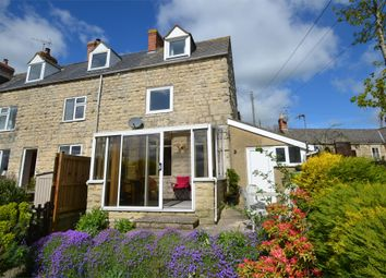 Thumbnail 3 bed end terrace house for sale in Victory Road, Whiteshill, Stroud, Gloucestershire