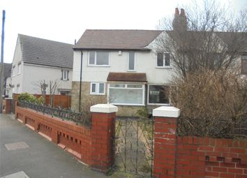 Thumbnail Property to rent in Park Road, Blackpool