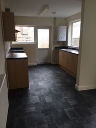 Thumbnail 3 bed terraced house to rent in Park Street, Grimsby