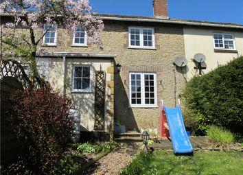 Thumbnail 3 bed terraced house for sale in Green Lane, Hooke, Beaminster, Dorset
