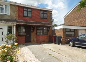 Thumbnail 4 bed property to rent in Little Breach, Chichester