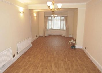 Thumbnail 4 bed semi-detached house for sale in Camrose Avenue, Edgware