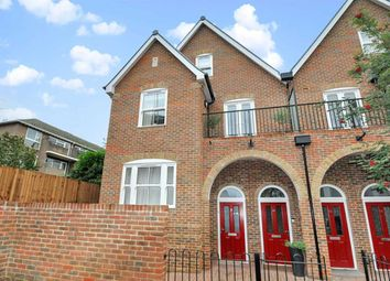 Thumbnail 4 bed flat for sale in Stuart Road, High Wycombe