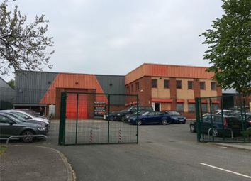 Thumbnail Warehouse to let in Unit 3, City Park Industrial Estate, Gelderd Road, Leeds, West Yorkshire