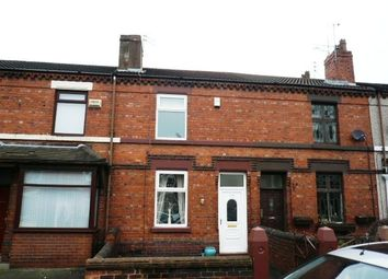 Thumbnail 3 bed terraced house to rent in West End Road, Haydock, St Helens