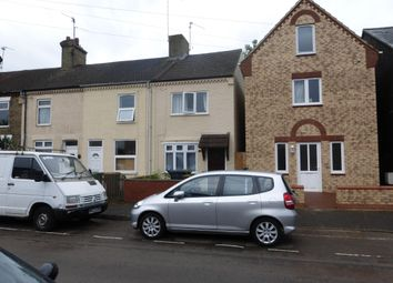 Thumbnail 3 bedroom property to rent in Holdich Street, West Town, Peterborough