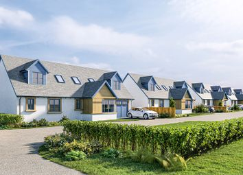 Thumbnail 4 bed detached house for sale in Elm Mews, St Madoes, Perthshire