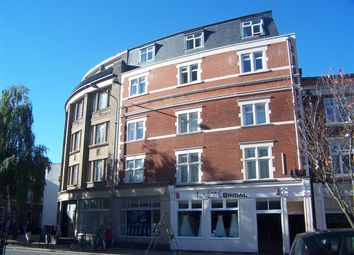 Thumbnail 1 bed flat to rent in Queen Street, Derby