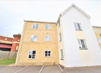 Thumbnail 3 bed flat to rent in Capstan Place, Colchester, Essex