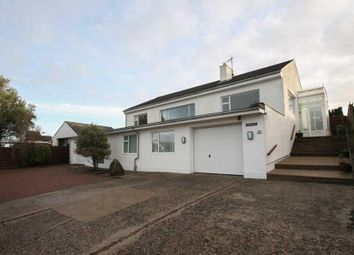 Thumbnail 4 bed detached bungalow for sale in Baldrine Park, Baldrine, Isle Of Man