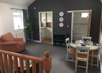 Thumbnail 2 bedroom flat to rent in Radnor Road, Horfield, Bristol