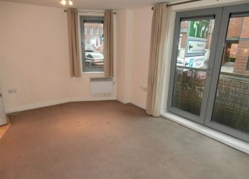 Thumbnail 1 bed flat to rent in Moreton Place, Worcester