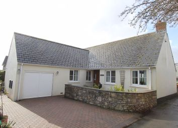 Thumbnail 3 bed detached bungalow for sale in Methodist Lane, Llantwit Major