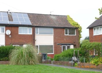 Thumbnail 3 bedroom terraced house to rent in Beachley Road, Ingol, Preston