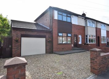 Thumbnail 2 bed end terrace house for sale in Mill Lane, Coppull, Chorley