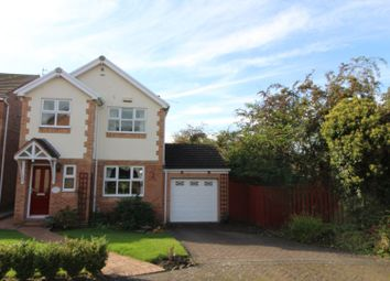 Thumbnail 3 bed detached house for sale in Valley Road, Killamarsh, Sheffield