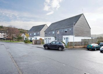 Thumbnail 3 bed terraced house for sale in Sandpiper Lane, Greenock, Inverclyde