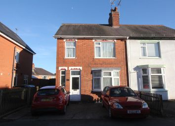 3 bed semi-detached house for sale in Granby Road, Hinckley LE10