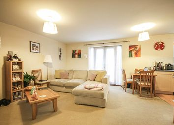 Thumbnail 2 bed flat for sale in Wingfield Road, Lower Knowle, Bristol