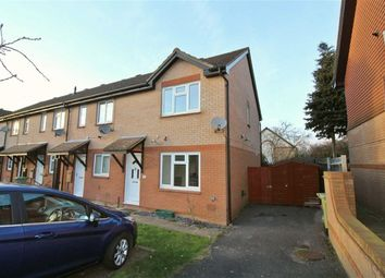 Thumbnail 3 bedroom semi-detached house to rent in Pettingrew Close, Walnut Tree, Milton Keynes