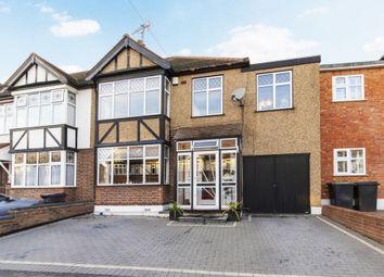 4 bed terraced house for sale in Chestnut Avenue, Buckhurst Hill IG9