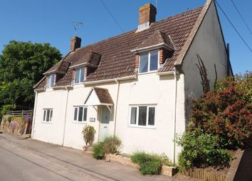 Thumbnail 3 bed cottage for sale in Great Wishford, Salisbury, Wiltshire