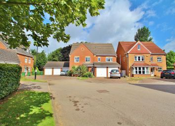 Thumbnail 7 bed detached house for sale in Wetherby Close, Queniborough, Leicestershire