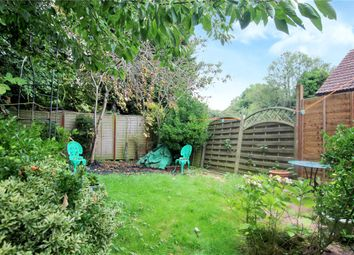 Thumbnail 2 bedroom flat for sale in Maidenhall Approach, Ipswich, Suffolk